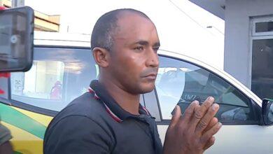 Homem é preso acusado de estuprar criança de 12 anos em Palmeirais 4