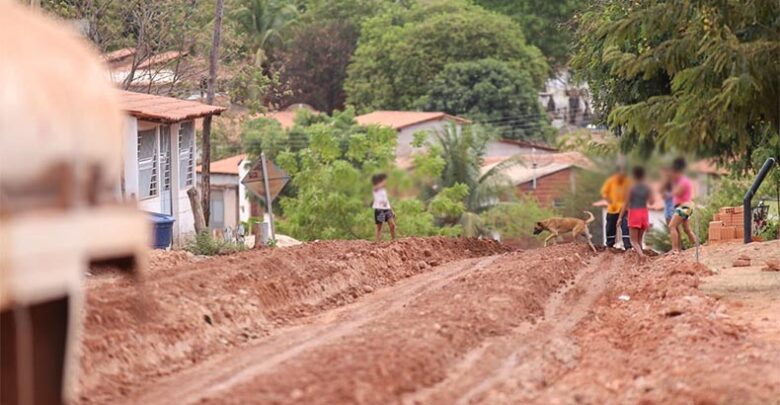 IBGE: pobreza atinge 1,4 milhão de piauienses; renda média chega a R$ 5,5 por dia 1