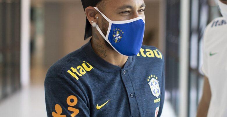 Neymar é cortado da Seleção e não enfrenta Venezuela e Uruguai 1