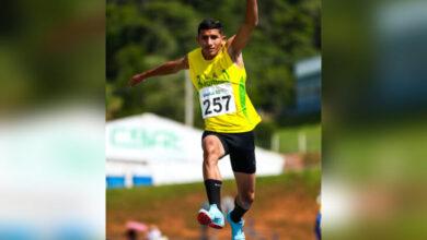 Piauiense leva 1º lugar no Campeonato Brasileiro de Atletismo Sub-18 2