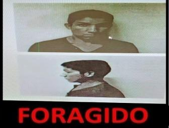 Foragido acusado de assassinar idoso em Santa Rosa do Piauí é preso no CE 1
