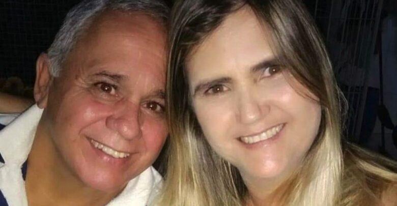 Casados há 40 anos morrem de Covid com diferença de 6 horas no ES 1