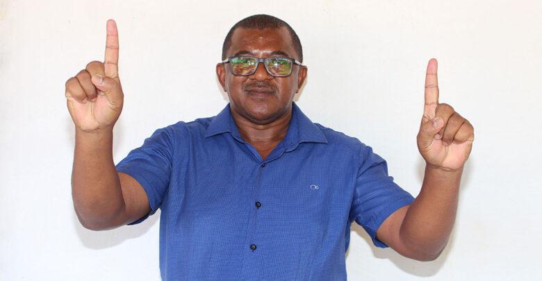 Novo prefeito de Cajazeiras do Piauí tem grande experiência em gestão pública 1