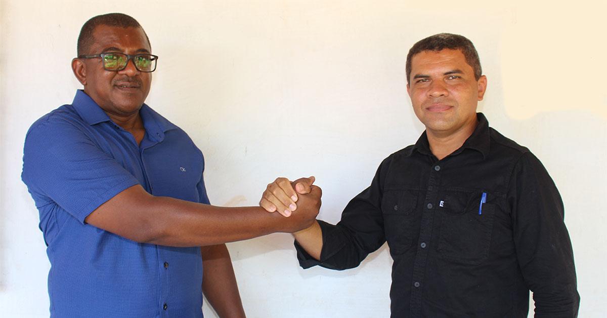 Novo prefeito de Cajazeiras do Piauí tem grande experiência em gestão pública 4