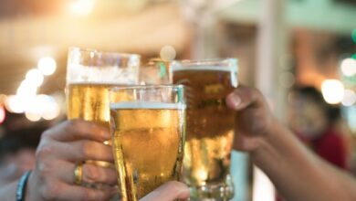 Pesquisa aponta dados em que brasileiros consomem mais bebidas alcoólicas e fumam menos 4