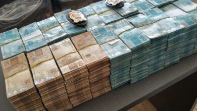Ex-deputado é preso com R$ 2 milhões de origem suspeita no Ceará 5