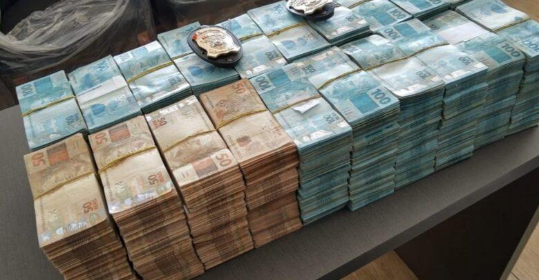 Ex-deputado é preso com R$ 2 milhões de origem suspeita no Ceará 1