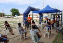 Equatorial Piauí divulga ganhadores dos sorteios do E+ Geladeira Nova em Piripiri, Teresina e Oeiras 7