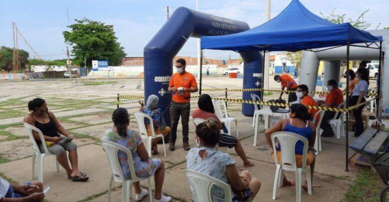 Equatorial Piauí divulga ganhadores dos sorteios do E+ Geladeira Nova em Piripiri, Teresina e Oeiras 1