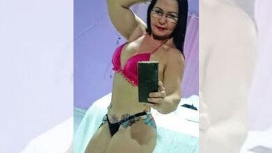 Mulher é sucesso na internet ao 62 anos, com 4 filhos e 3 netos, por superação e corpo sarado 5