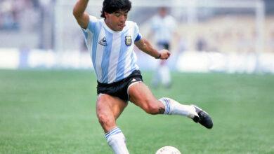 Diego Maradona morre aos 60 anos 2