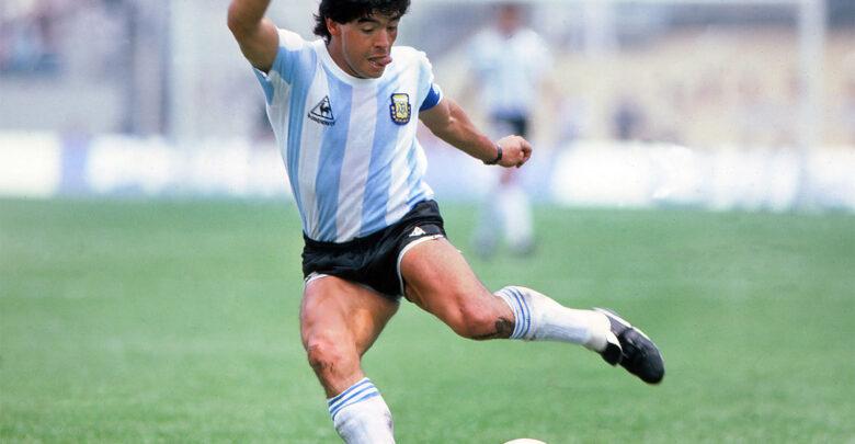 Diego Maradona morre aos 60 anos 1