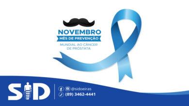 Novembro é mês mundial de prevenção ao Câncer de Próstata 5