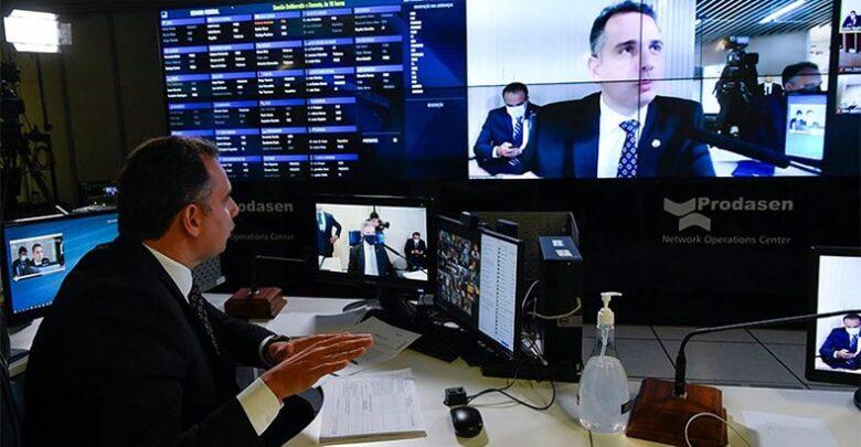 Senado aprova projeto de lei para aumento de pena por fraude na internet 1