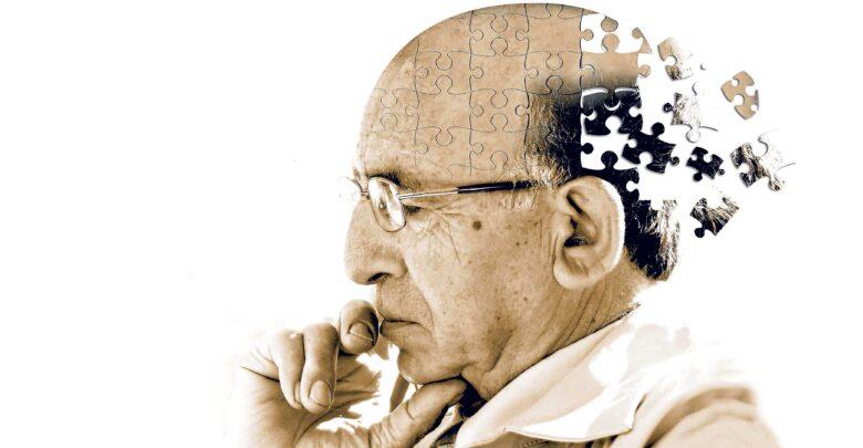Alzheimer afeta o paciente e toda a família 1
