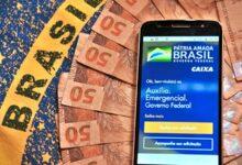 Governo vai cobrar por SMS que 2,6 milhões de pessoas devolvam auxílio emergencial irregular 8