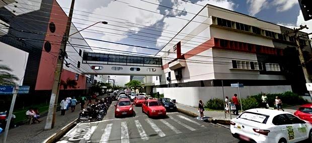 Enfermeiro é denunciado por estuprar empresária dentro do Hospital São Marcos 1