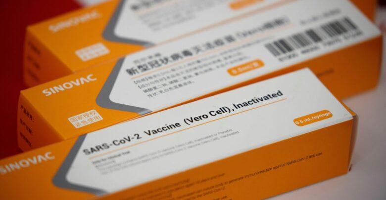Anvisa autoriza retomada de estudos clínicos com a CoronaVac 1