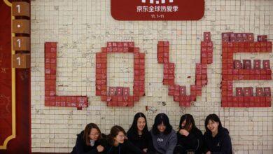"""China movimenta cerca de R$ 300 bilhões em vendas no """"Dia dos solteiros"""" 3"""