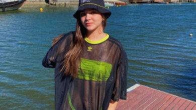 Mel Maia recebe ofensas após postar vídeo polêmico que ironiza assédio de mulheres 2