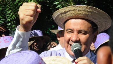 Partidos da base de Wellington Dias elegem maioria das prefeituras do Piauí 5