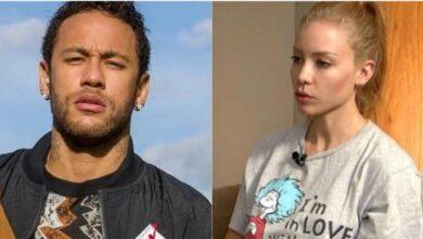 Um ano após 'caso Neymar', Najila Trindade é absolvida de fraude processual 4