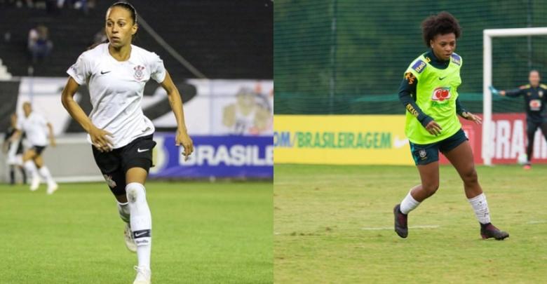 Piauienses Adriana e Valéria são convocadas para a seleção brasileira 1