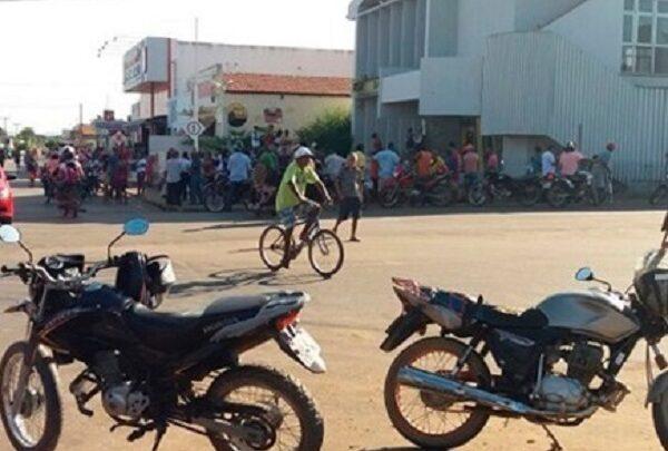 Prefeito denuncia distribuição de cédulas falsas em município do Piauí 1