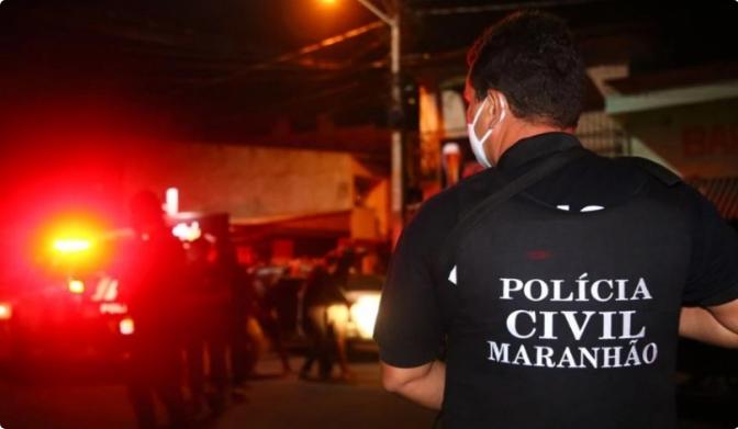 Operação prende pastor evangélico suspeito de estupro no MA 1