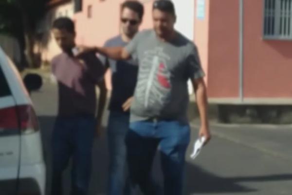 Professor é preso em Teresina após acusação de oferecer cursos falsos para estudantes 1