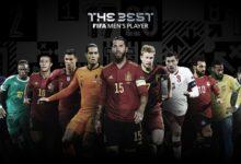 Fifa anuncia candidatos a prêmios de melhor do mundo: Neymar, Alisson e gol de Arrascaeta 9