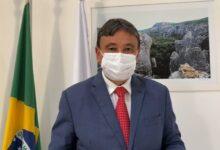 Wellington Dias participa de encontro para definir plano de vacinação contra Covid-19 9