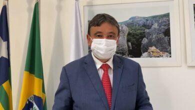 Wellington Dias participa de encontro para definir plano de vacinação contra Covid-19 2