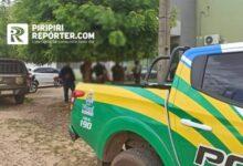 Jovem é preso no Piauí após divulgar vídeo de sexo com a ex-mulher 9