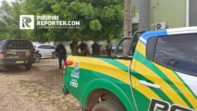Jovem é preso no Piauí após divulgar vídeo de sexo com a ex-mulher 2