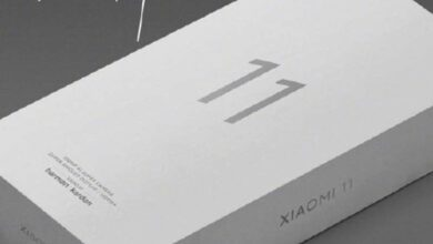 Xiaomi Mi 11 também virá sem carregador na caixa 3