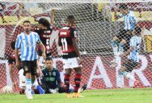 Flamengo deixa de ganhar R$ 18 milhões, e nova eliminação eleva o tom das cobranças internas 11