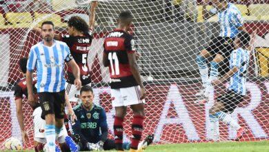 Flamengo deixa de ganhar R$ 18 milhões, e nova eliminação eleva o tom das cobranças internas 3