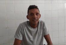Cadeirante é preso em flagrante com arma e drogas em Floriano 13