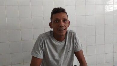 Cadeirante é preso em flagrante com arma e drogas em Floriano 2