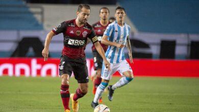 Flamengo encara Racing por vaga nas quartas da Libertadores 4
