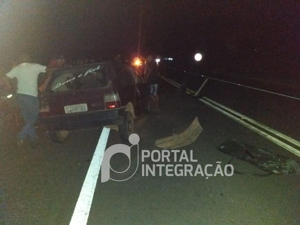 Colisão entre dois veículos deixa uma pessoa morta em Oeiras 3
