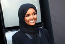 Modelo muçulmana comenta trabalhos que contrariaram suas crenças religiosas 8