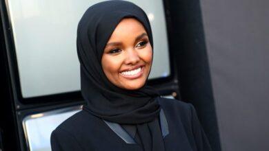 Modelo muçulmana comenta trabalhos que contrariaram suas crenças religiosas 5