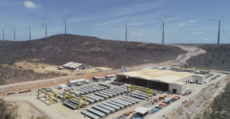 Piauí abrigará maior parque eólico e maior parque solar da América do Sul 1