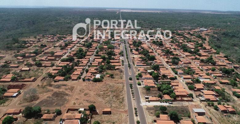Tanque do Piauí comemora 25 anos de emancipação política 1