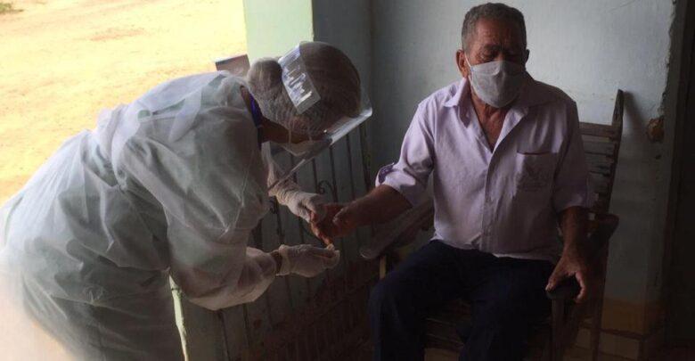 Com aumento de casos de Covid-19, Governo intensifica ações do Busca Ativa no Sul do Piauí 1