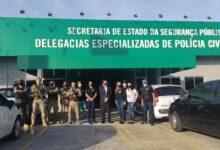 Polícia Civil realiza operação Vetus que apura crimes contra idosos no PI 11
