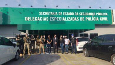 Polícia Civil realiza operação Vetus que apura crimes contra idosos no PI 3