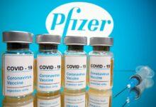 Reino Unido aprova vacina da Pfizer e vacinação inicia semana que vem 12